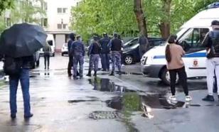 Боец ММА Балиев задержан после перестрелки в Москве