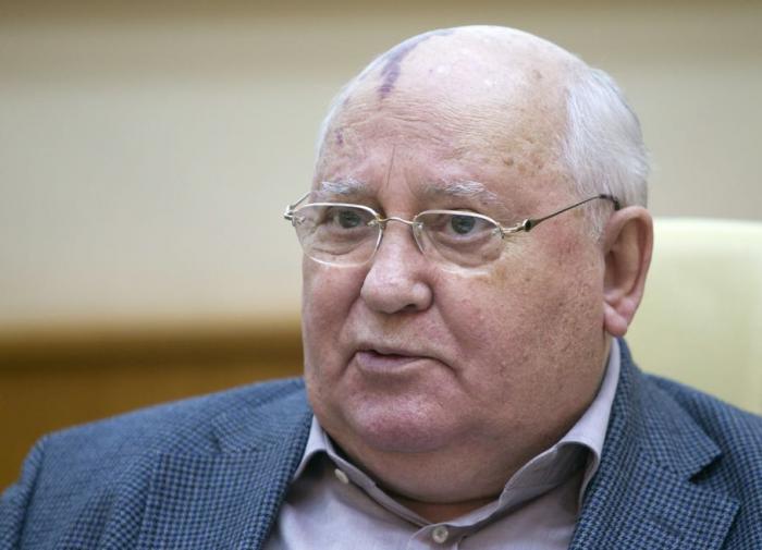 Горбачев может претендовать на пожизненное сенаторство