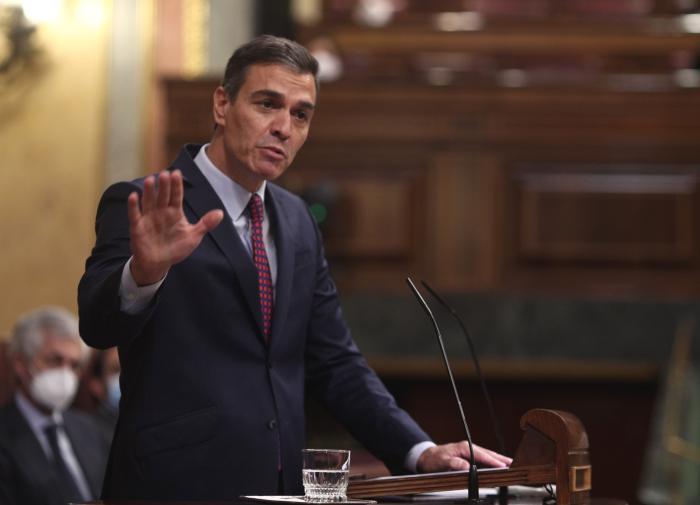 Испания объявила режим ЧС до мая 2021 года