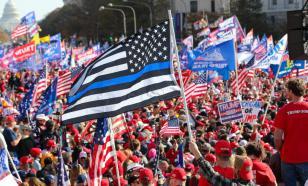 """СМИ: Трамп планирует """"дикий митинг"""" своих сторонников на 6 января"""