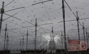 В России жара, в США ураганы - климатическое оружие в действии?