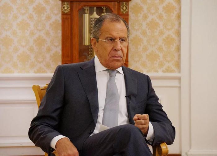 Лавров прокомментировал слова Лукашенко о признании Крыма