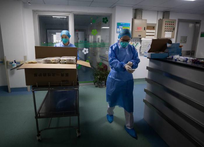 """Найдено новое антитело SARS2-38, которое эффективно против всех мутаций """"ковида"""""""