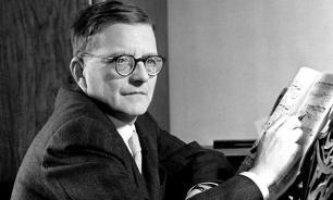 Тихон Хренников - Правде.Ру: Не делайте Шостаковича мучеником!