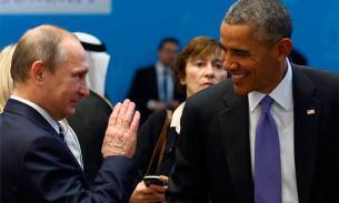 Запад сделал выбор не в пользу России
