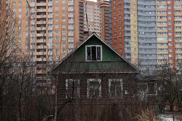 Новое жилье получат 5,8 тыс. переселенцев Подмосковья