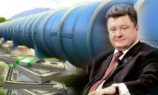 """Американские компании выступают против """"Северного потока-2"""" за деньги от Украины"""