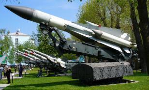 Эксперт: ЗРК С-200 в Идлибе бессильны против F-16