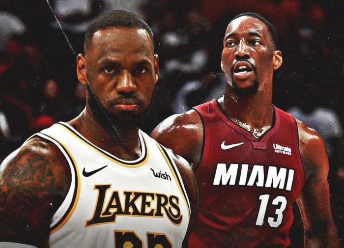 Определились финалисты плей-офф НБА