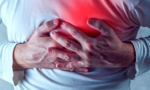 """Кардиолог: """"У спортсменов выше риск развития сердечных заболеваний"""""""