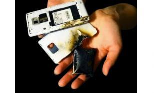В Индии владелец смартфона чуть не погиб от зарядного устройства