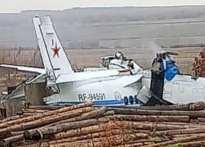 Власти рассказали о состоянии выживших после крушения L-410 в Татарстане