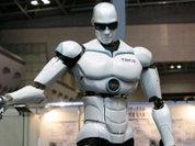 Робот всех направит на путь истинный