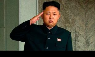 Войска Ким Чен Ына расстреляли президента Южной Кореи - на портрете