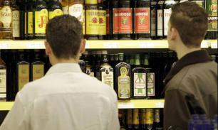 Госдума может запретить дешевый алкоголь