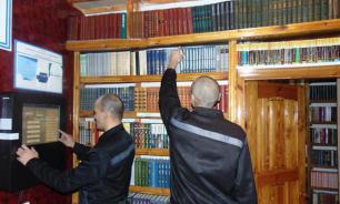 Самым востребованным автором в тюремных библиотеках СПб стал Эрих Мария Ремарк
