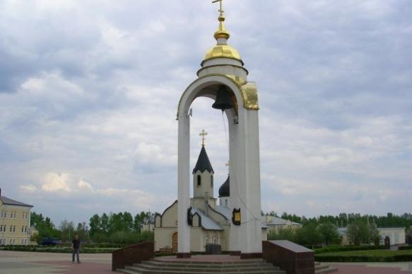 Немецкий журналист призывает снести памятник в честь Курской битвы