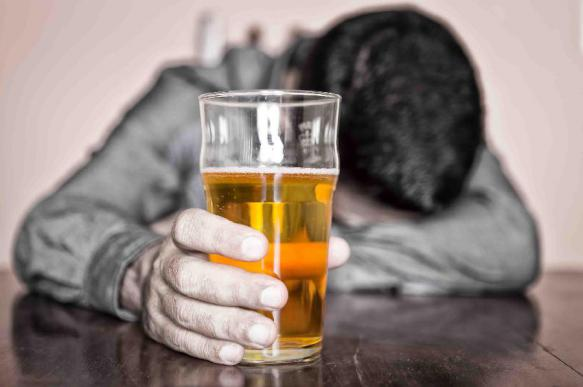 Le Monde: алкоголизм в России побежден