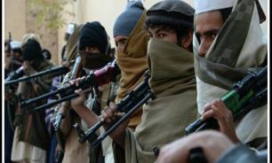 Боевики в Афганистане провели крупную операцию близ таджикской границы