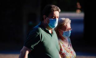 Эпидемиолог: жаркое лето остановит коронавирус
