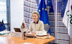 Еврокомиссия: разногласий из-за вакцины больше нет