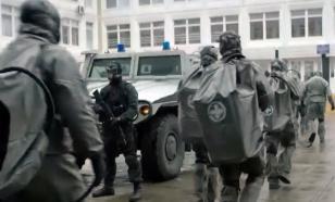 В России впервые введён стандарт по эвакуации населения при ЧС