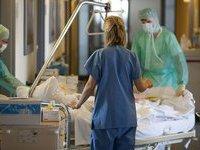 Инфицированный немец сбежал из египетской больницы.