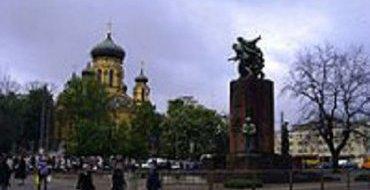 В Польше отреставрировали памятник советским воинам