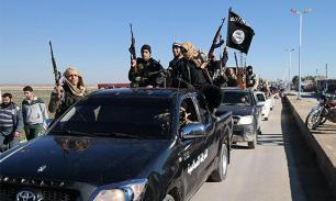 """""""Исламское государство"""" собрало наемников из 100 стран мира"""