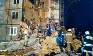 Ответственность за взрывы газа возложена на жильцов