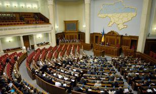 Рада не будет отменять положение о дискриминации русских школ