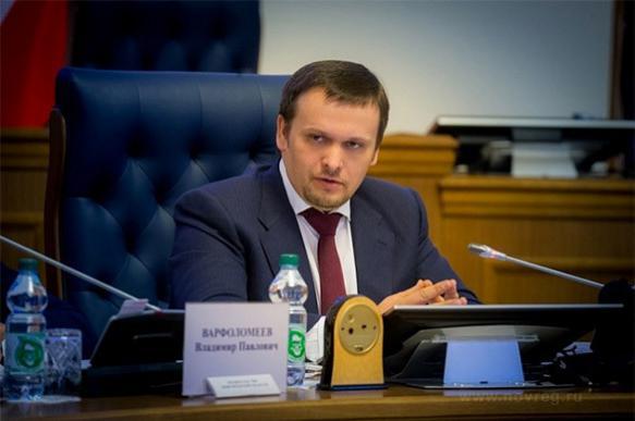 В Москве рассказали, в чем для России польза от американских санкций