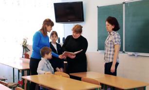 В Барнауле учительницу пыталась задушить мама ученика
