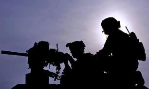 """В Британии допустили, что США потеряют """"военное лидерство"""""""