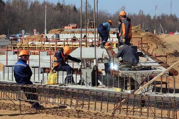 Больше половины зараженных коронавирусом на Камчатке – строители