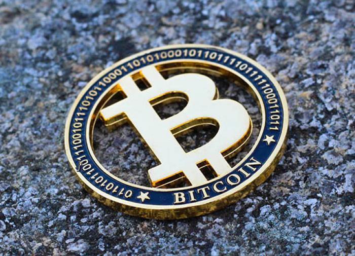 Криптовалюты выводят из