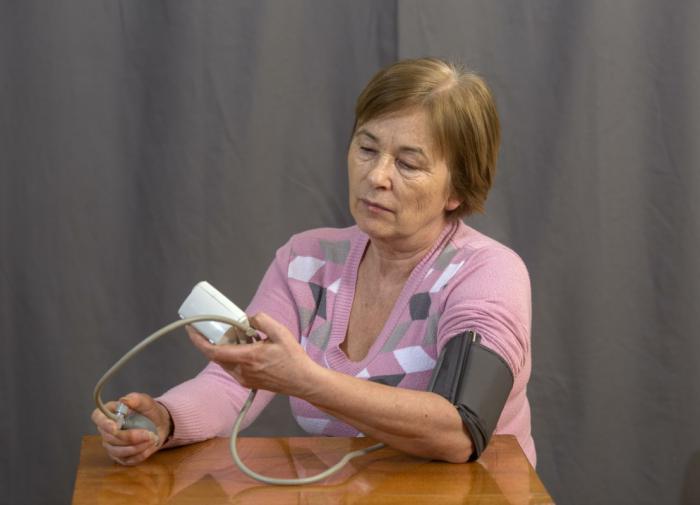 Высокое ночное давление повышает риск развития Альцгеймера
