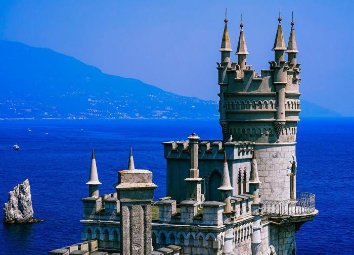 В Крыму напомнили Минску, что полуостров открыт для белорусских туристов