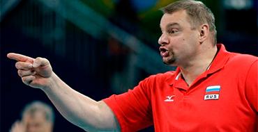Владимир Алекно: Спортсмены уходят в другие сборные, если чувствуют невостребованность