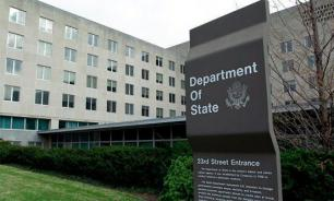 Госдепартамент США призвал разбомбить правительственную армию Сирии