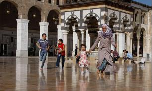 Сирия возвращается к нормальной жизни
