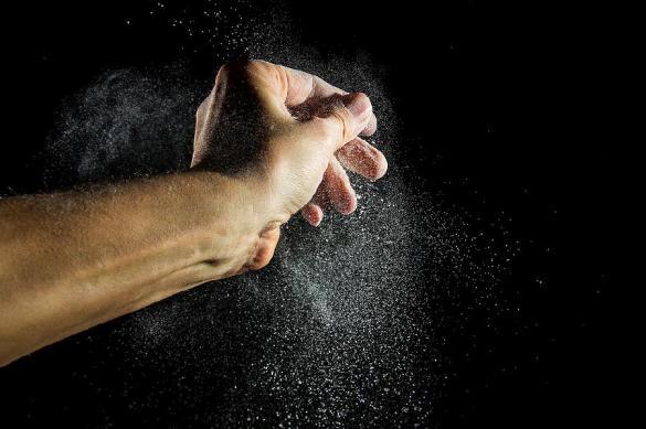 Кокаин встречается на руках каждого десятого человека в мире