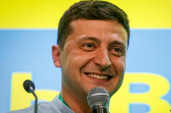 Игорь Минтусов: Зеленский хорош для Украины, для России - никакой