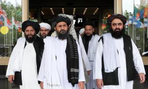 """Афганские СМИ сообщили о """"тайной помощи"""" России талибам"""