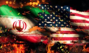 В Иране санкции США назвали альтернативой терроризму