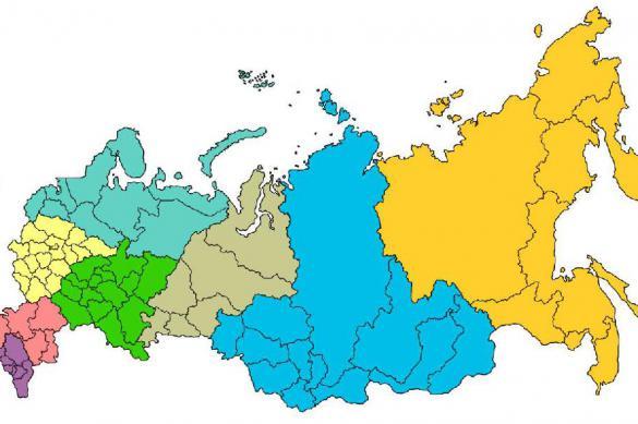 Раз и навсегда: как покончить с угрозой сепаратизма в России