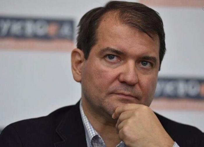 """Корнилов: США """"унизили"""" Украину запретом на покупку российской вакцины"""