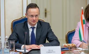 МИД Венгрии: в ЕС занимаются шантажом и запугиванием