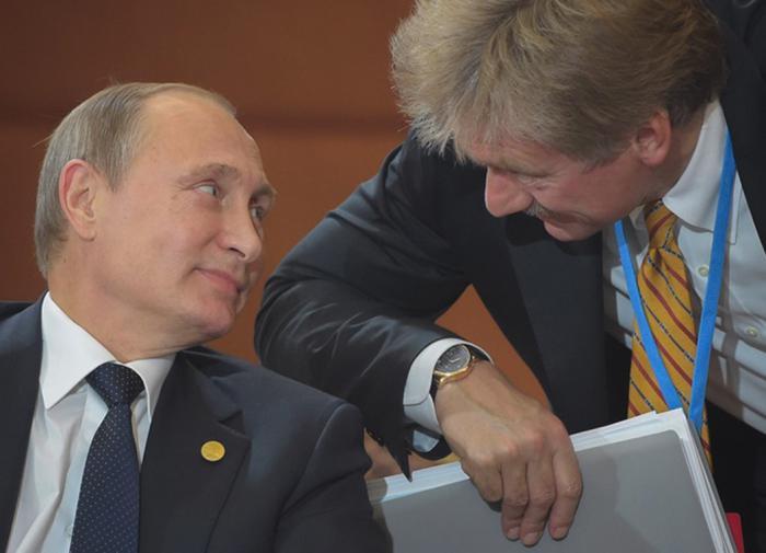 """""""Недоразумение"""": Илон Маск не ответил на запрос Кремля"""
