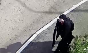 Экспертиза: казанский стрелок не употреблял наркотики и алкоголь